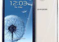 3000 mAh : une super batterie pour le Galaxy S3