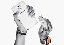 Concours Samsung : Gagnez un Galaxy Note 3 et une Galaxy Gear