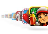 Gamepop : jouez iOS sur une console Android