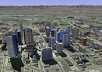 [Vidéo] Google Earth version 3D : bluffant