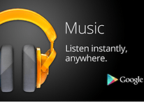 Google Music arrive en France : ce qui nous attend