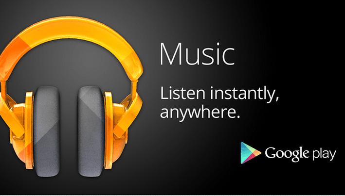 Google Music arrive en France : ce qui nous attend