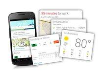 Google Now bientôt en widget ?