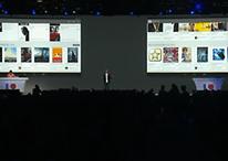 Google i/o : Google Play amélioré avec un Google Music All Access