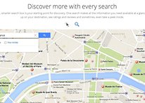Google i/o : un nouveau Google Maps et un service de streaming musical