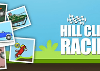 Meilleur jeu Android gratuit de la semaine : Hill Climb Racing