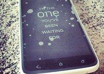HTC M7 devient HTC One et apparaît en photo
