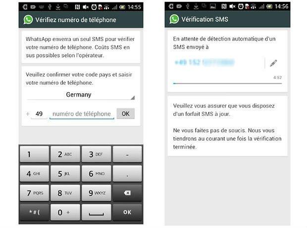 Q&R <b>WhatsApp</b> - Téléphones perdus et volés