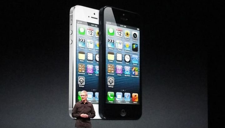 Steve Wozniak : Apple est un peu en retard côté smartphone