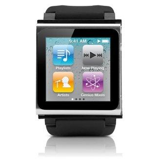 iPod Nano montre