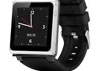 Pourquoi Apple s'intéresse à une smart watch