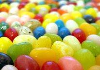 Répartition Android : Jelly Bean progresse à 13 %