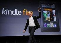 L'Amazon Appstore et la Kindle Fire en route vers l'Europe ?