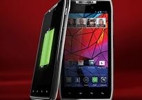 Motorola Razr  : la mise à jour Jelly Bean Android 4.1.2 est en cours!