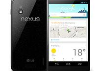 Nexus 4 ritirato, nuovo modello in arrivo?