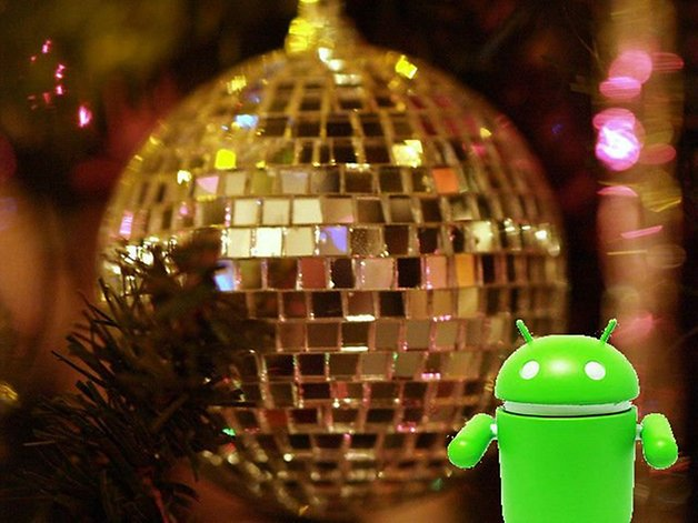 Noel Android