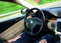 La Californie autorise la Google Car et autres voitures automatiques