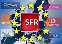 SFR vous permet de surfer dans les DOM et en Europe