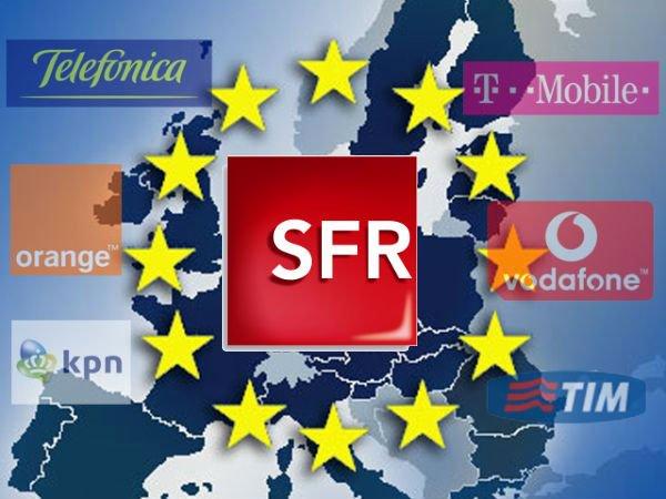 Roaming SFR