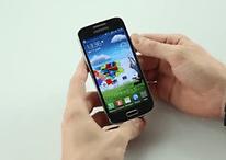 Vidéo du Galaxy S4 Mini - Que vaut-il vraiment ?