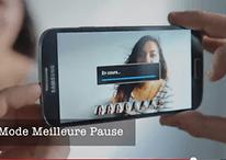 Test vidéo : les modes de l'appareil photo du Samsung Galaxy S4