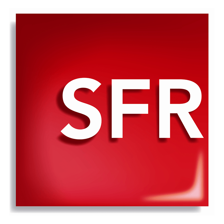 SFR Jelly Bean