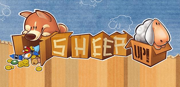 sheepup
