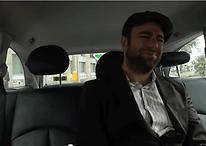 Spotify Cab : Je n'écouterai plus la musique du chauffeur de taxi