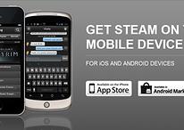 Télécharger Steam sur votre smartphone