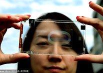 5 raisons qui font du smartphone transparent une idée stupide