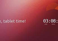 OS Ubuntu : smartphones pour février, tablettes dans l'année