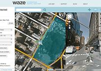Google Maps s'enrichit des fonctionnalités de Waze