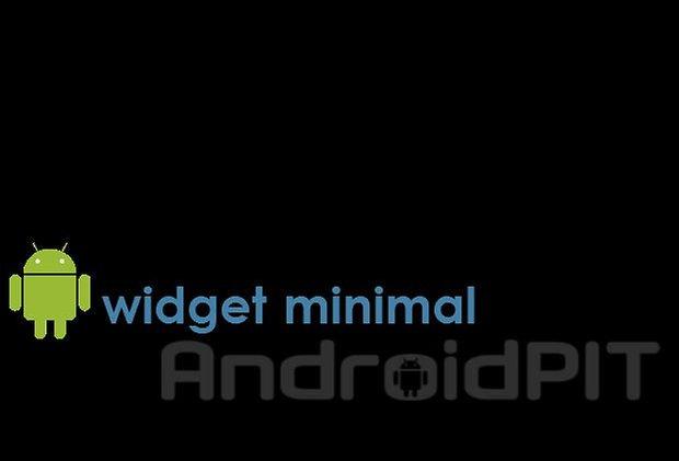 widgetminimal
