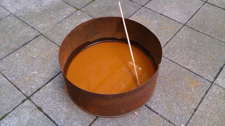 xperiaz bassine