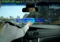 Flexibles ET transparents ? Samsung prépare ses futur écrans