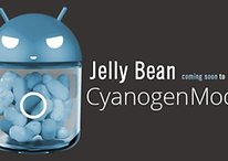 Jelly Bean Source Code Released To AOSP. CyanogenMod 10 On The Way