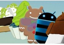 From Cupcake To Ice Cream Sandwich: My Android Journey