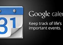 L'application Google Agenda est disponible sur Google Play Store