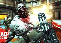 Dead Trigger: The Most Graphically Impressive Mobile Game Ever Made?