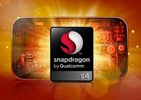 Snapdragon S4 Pro Shipping With LG Phone This Fall (LG Prayer Inside)