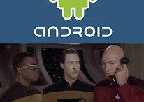 Siri + Google + Star Trek = ¿Majel?