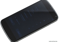 [Update] LG Nexus 4 : lancement  le 29 octobre, France début décembre