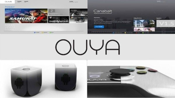 ouya android