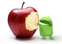 """An Ode To Android / """"Oh Grow Up Apple"""""""