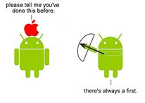 How Android Successfully Battled The iPhone