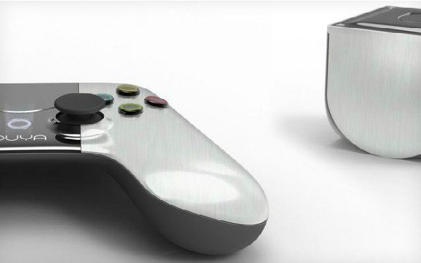 OUYA console android