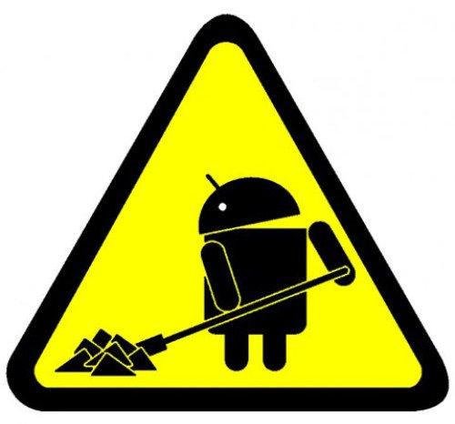 aggiornamenti android