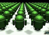 Google activa 900.000 teléfonos de Android al día