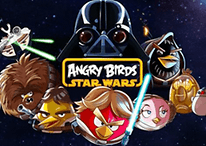 Angry Birds Star Wars Now Available On Google Play