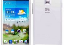 VIDEO: Hands On With The Huawei Ascend D Quad